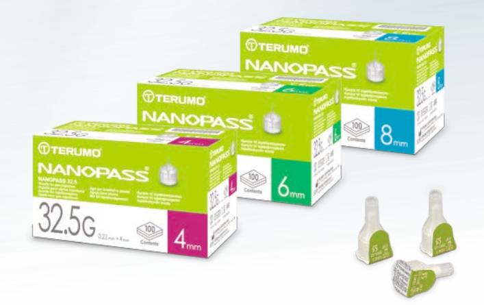 Nanopass® 32 5G